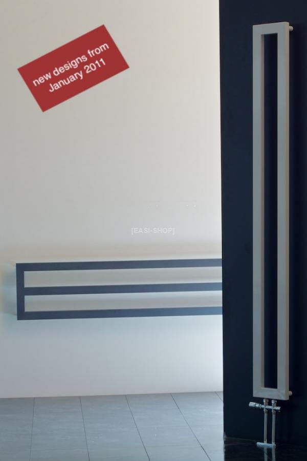 Design radiatoren  LAURENS Framex kopen  EASISHOP # Designradiator Gita_141959