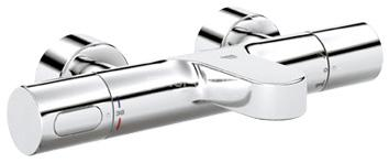 GROHE Grohtherm 3000 Cosmopolitan - thermostaat thermost