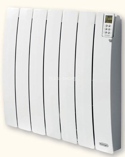 Design radiatoren | LAURENS Donna Electric Living kopen | EASI-SHOP